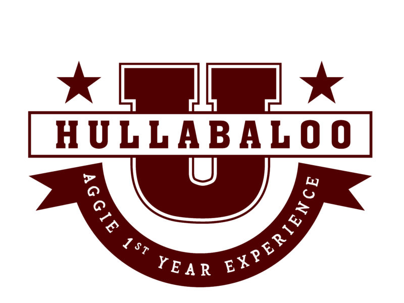 Hullabaloo U graphic