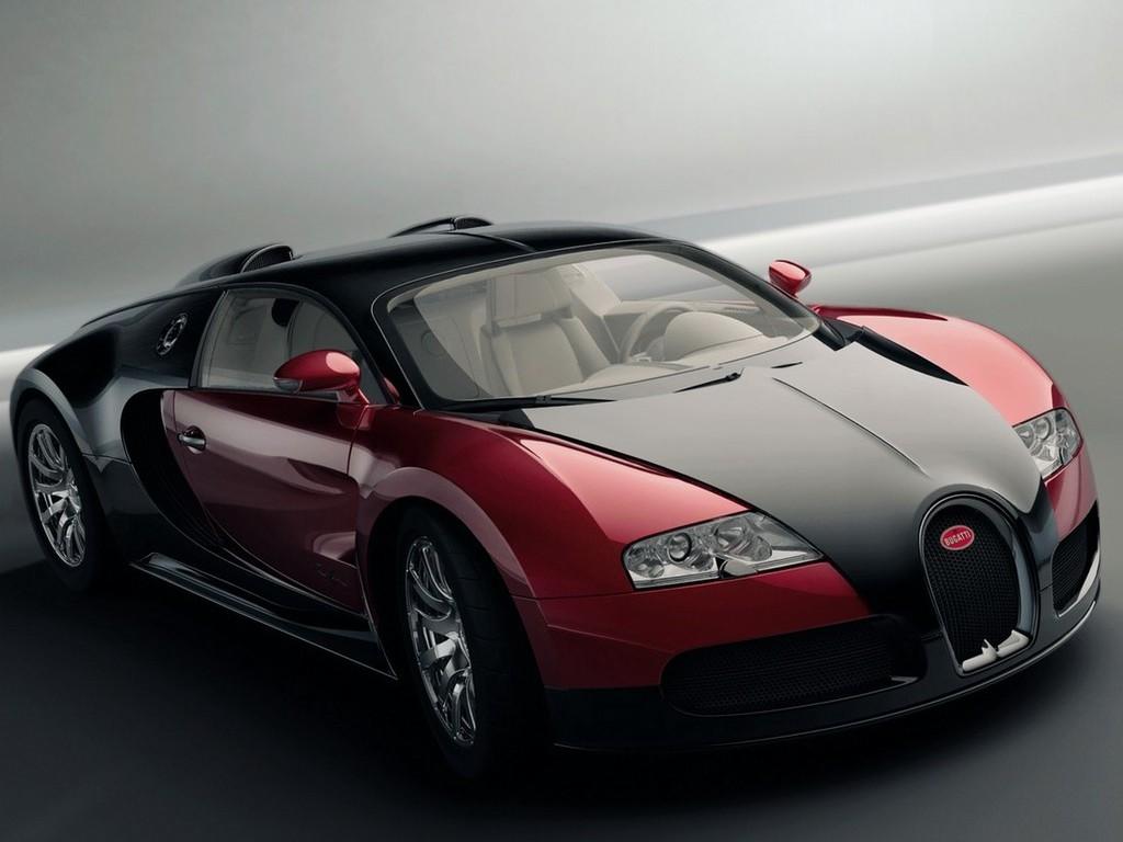 Bugatti Veyron 16.4 Grand Sport - Grove Times