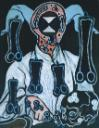 Francis Picabia, 'Portrait of a Doctor' c.1935–8
