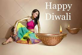 Greeting Cards for Diwali