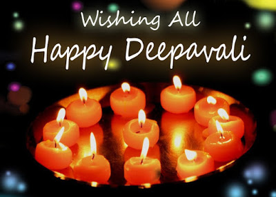 Deepavali Wishes Pics