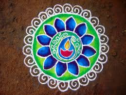 rangoli kolam collections