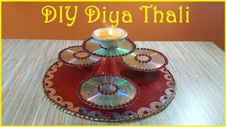 puja thali decoration competition