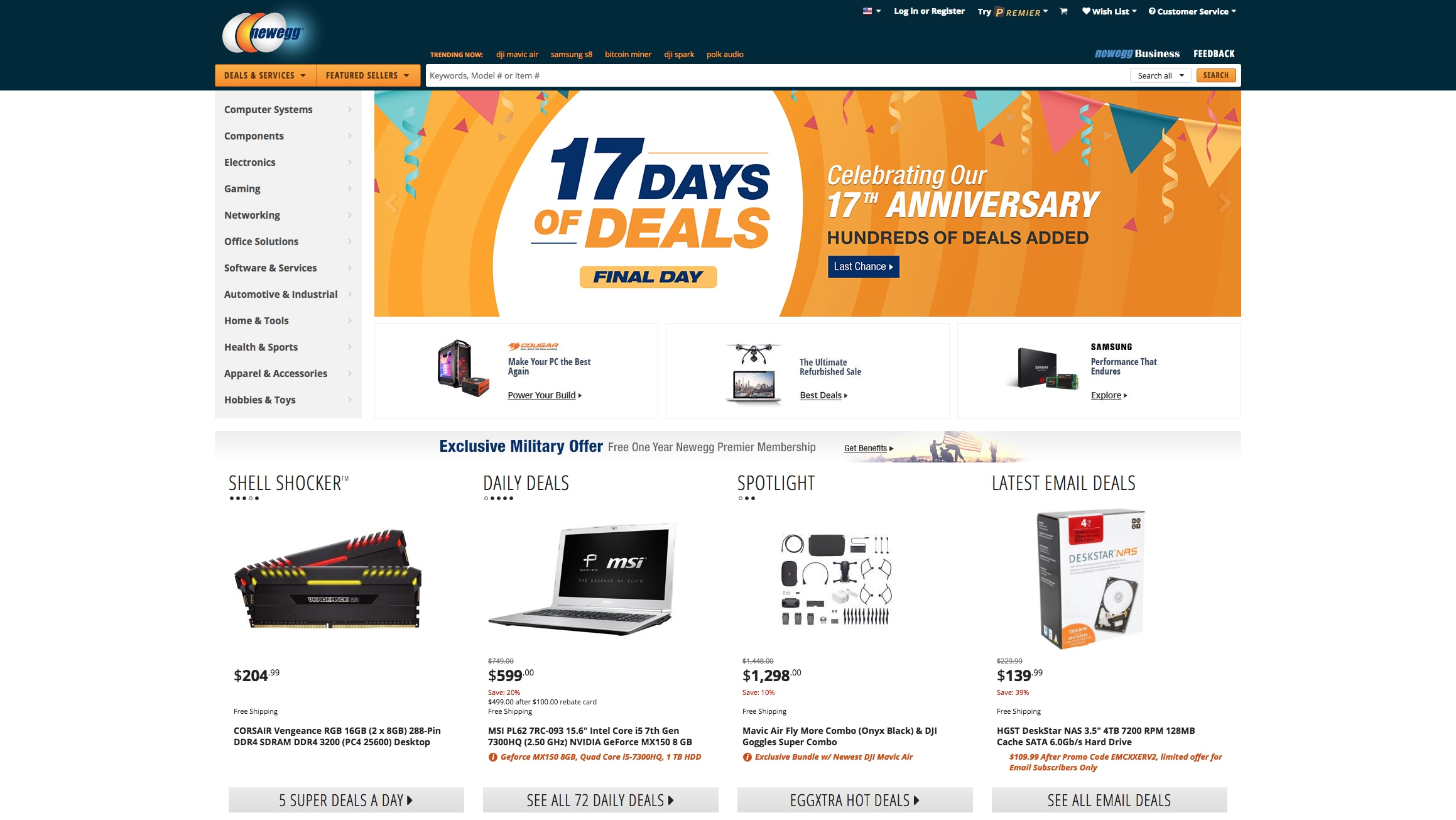 12-sites-sell-products-online-newegg