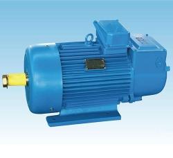 YZR.YZ系列起重及冶金用电动机维修