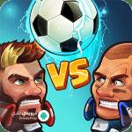 تحميل لعبة Head Ball 2 مهكرة مجانا للاندرويد (اخر اصدار)