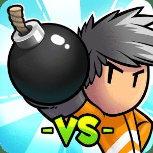 تحميل Bomber Friends v3.47 - لعبة التفجير الشهيرة مهكرة كاملة للاندرويد