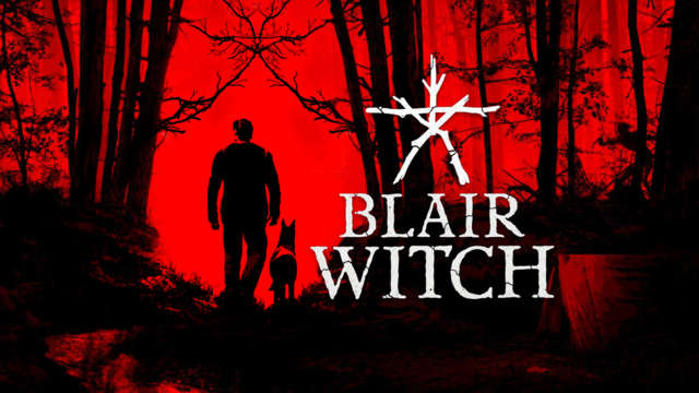 Blair Witch (Game) Review - Prying Eyes