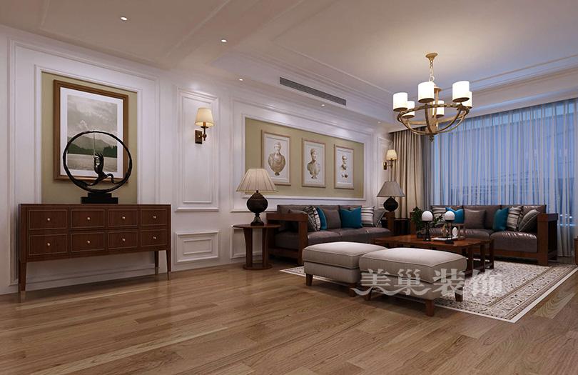世纪家园四室两厅