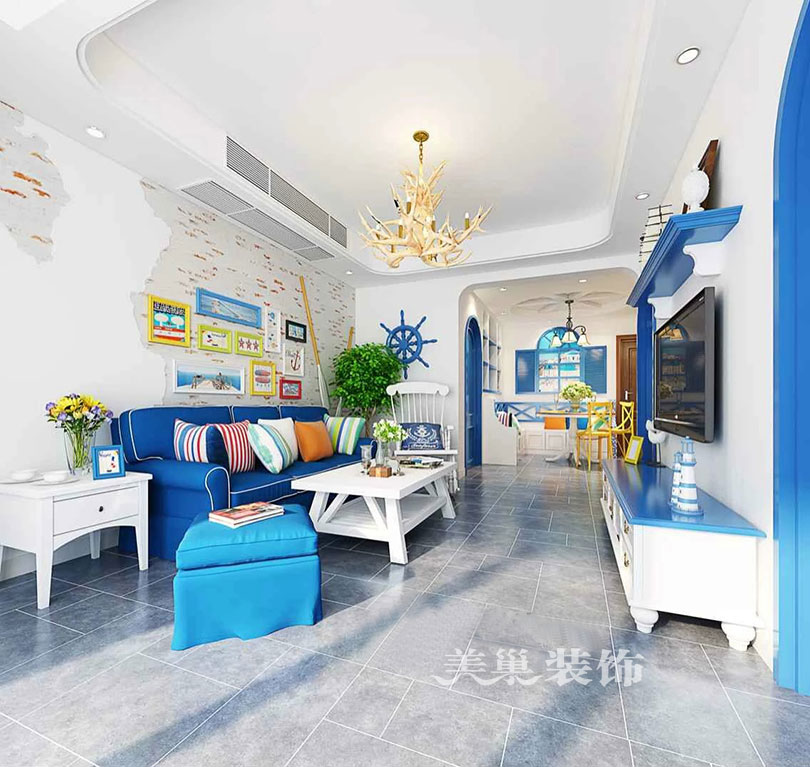 正商新蓝钻两室两厅