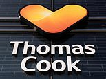 Questions are being raised about fees shelled out to bean-counters at Thomas Cook