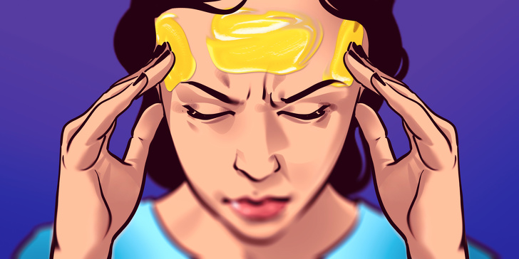 8 Foods That Can Help Fight Migraines With No Effort