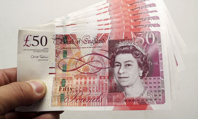 Can shops legally refuse £50 notes?