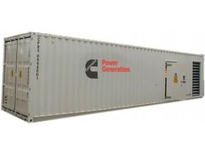 康明斯电力分布式电站