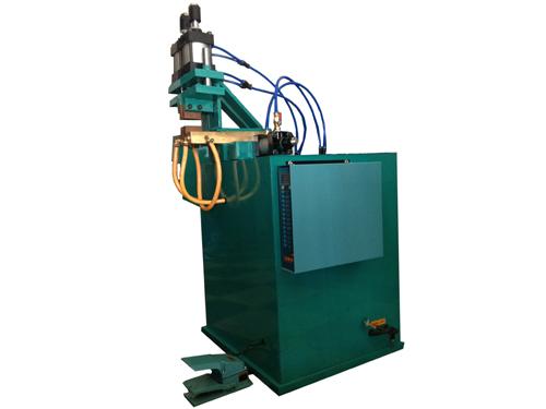35A-60A-80A-100A-150A垂直加压式气动对焊机