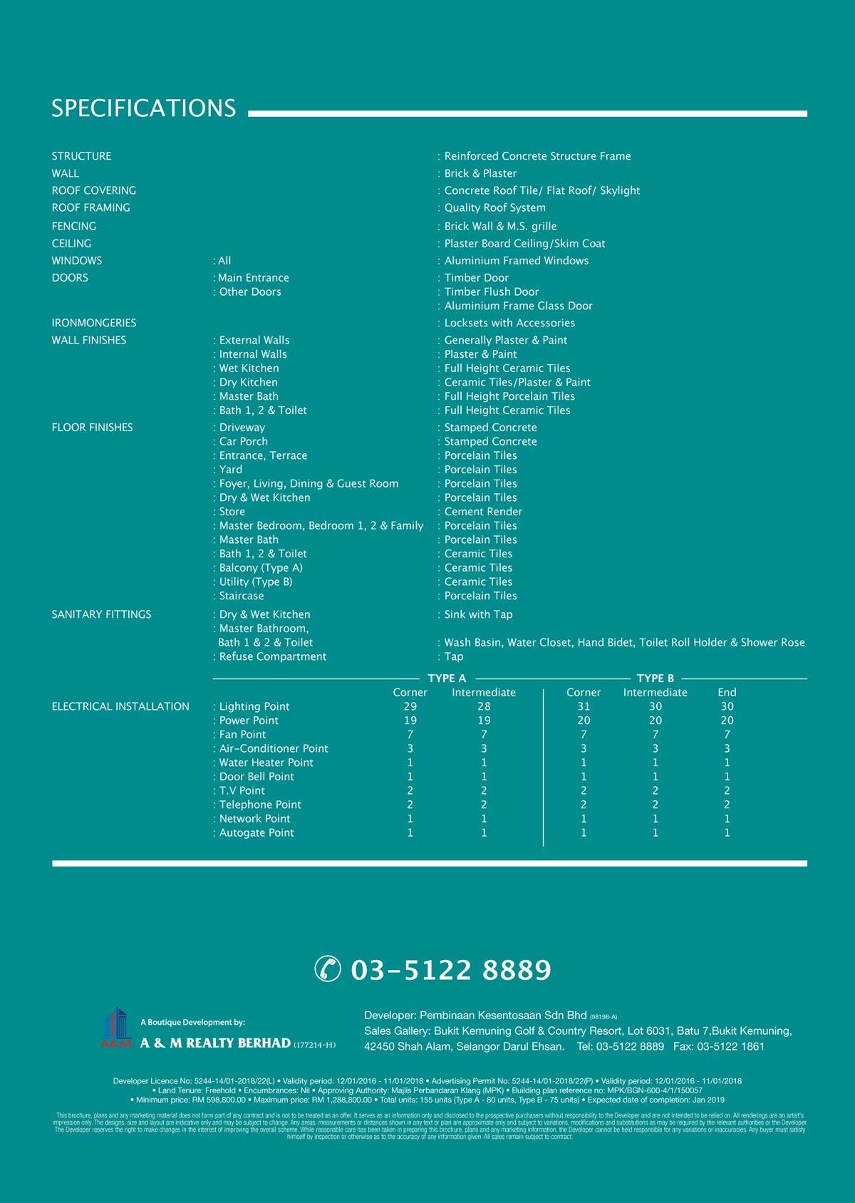 ebrochure06 - AMVERTON LINKS