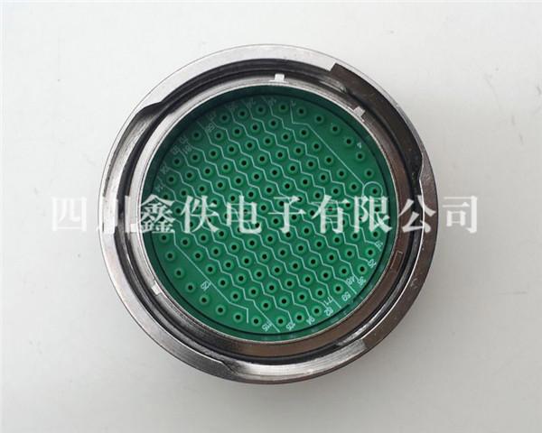 四川圆形连接器