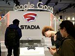 Google looks to disrupt the video game industry with console-quality play without the need for consoles, offering action powered by its internet cloud