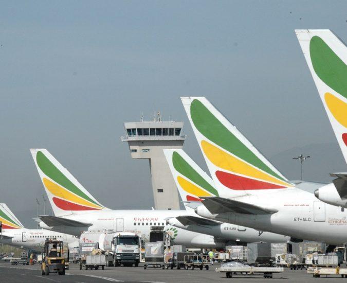 Ethiopian Airlines Dichiarazioni della compagnia in merito alla relazione preliminare sull'incidente del volo ET 302