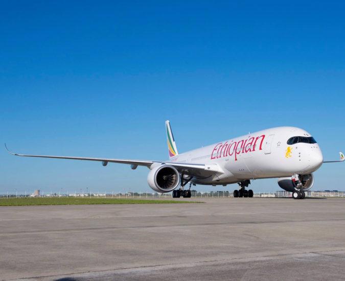Ethiopian Airlines smentisce i rapporti errati