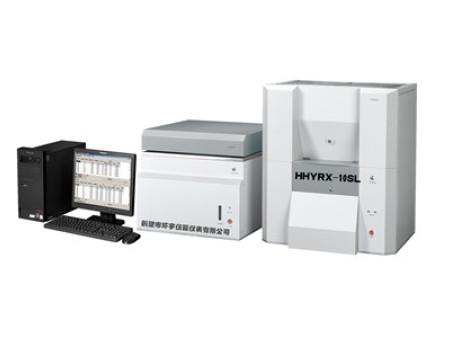 HYRX-10SL型号的工业分析仪