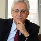 Portrait picture of Khalil Rouhana