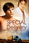 Special Delivery by Heidi Cullinan