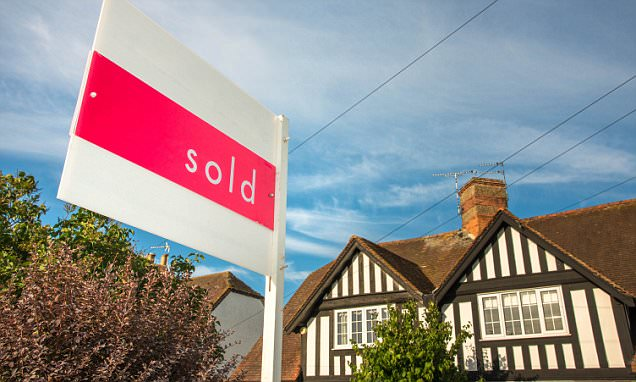 House prices up £5K in year after Brexit vote says Halifax