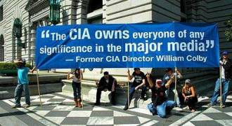 Is the CIA Running a Defamation Campaign Against Putin?