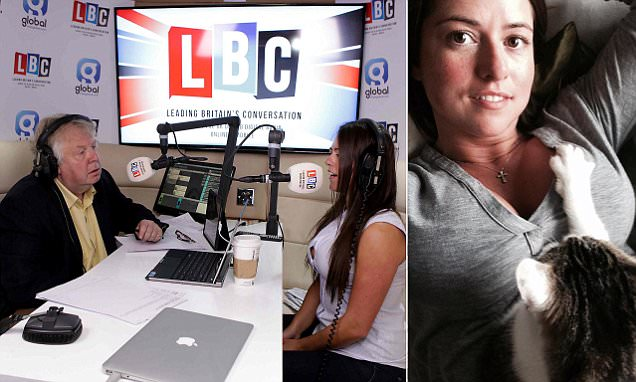 Karen Danczuk wants to be an MP to bring Parliament 'back to reality'