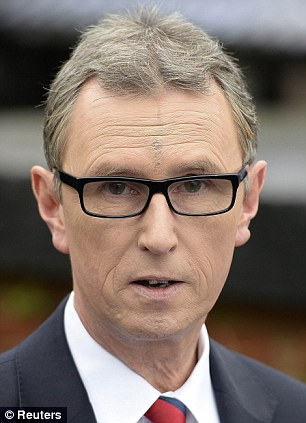 The last Tory deputy Speaker, Nigel Evans, had to quit last month after being charged with sex offences against seven men. The rules say the newbie who is elected today has to be a Tory