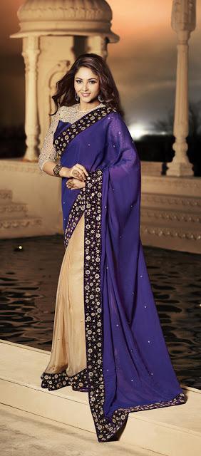Designer Bollywood Sarees, Replica Bollywood Sarees 2017-IndianRamp.com.jpg