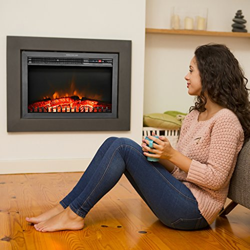 Why Buy An Electric Fireplace?