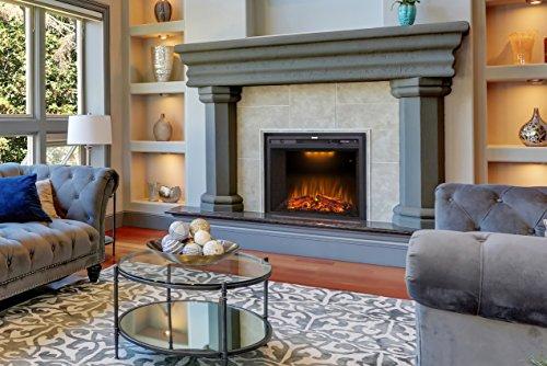 5 Fireplace Ideas