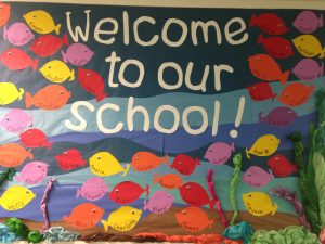 Homepage 3 Welcome to our School