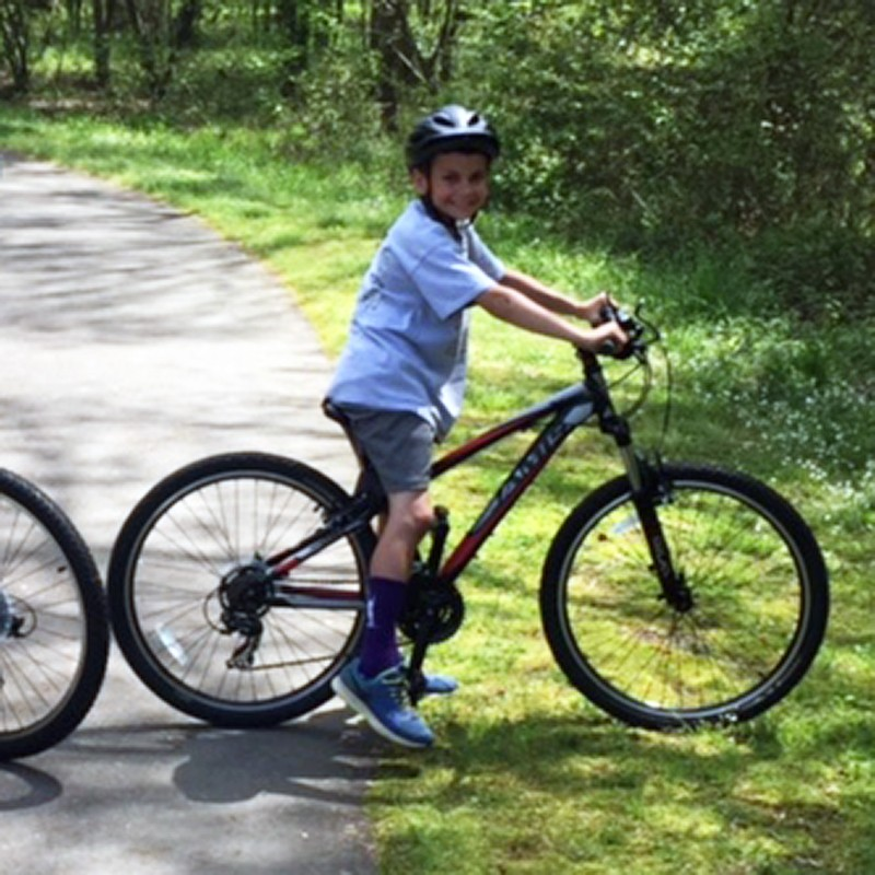 Congratulations on your new Jamis MTB!
