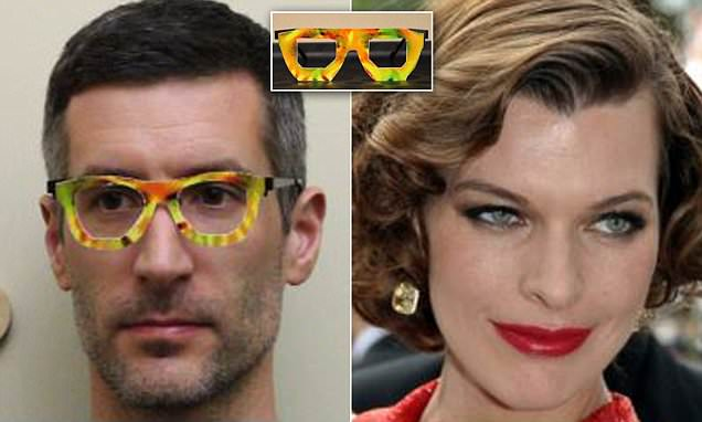 Bizarre 'face stealing' specs can fool AIs into thinking you are someone else