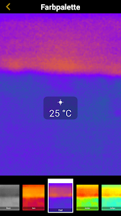 Seek Thermal – Miniaturansicht des Screenshots