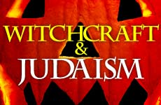 Witchcraft and Judaism