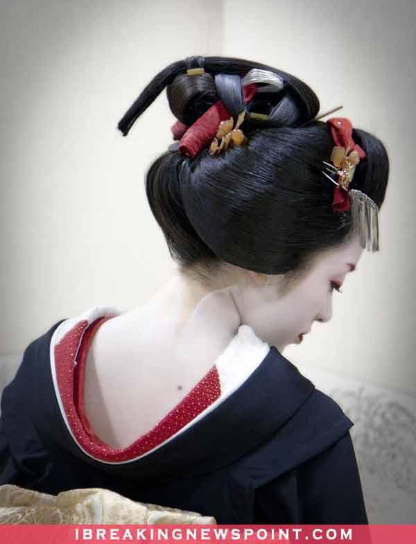 The Geisha, Japanese Hairstyles, Japanese Women Hairstyles, Japanese Hairstyles Traditional, Japanese Hairstyles Female, Japanese Women Haircuts, Japanese, Hairstyles, Best Japanese Hairstyles Female All The Time, Japanese Hairstyle Bun, Japanese Hairstyle Short, Best Japanese Hairstyles, Which Are Best Japanese Hairstyles,