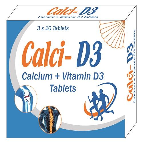 Calci-D3