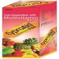 CyproAid Plus Syrup
