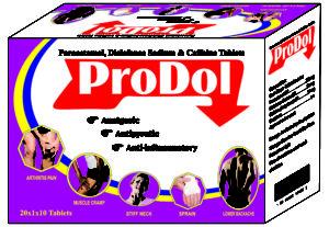 Prodol
