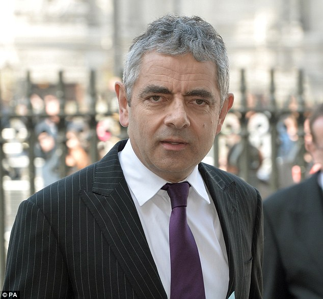 Blackadder and Mr Bean star Rowan Atkinson has been a victim of internet death hoaxes three times now, with the first surfacing back in 2016
