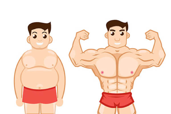 Gain Muscles On Intermittent Fasting
