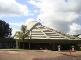 Paróquia Santa Cruz e Santa Edwiges