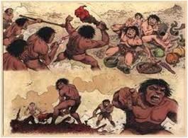 Nibiru rivalries primative