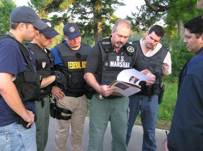 Operation Find Our Children – U.S. Marshals Recover ...