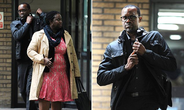 GP and her husband trafficked Nigerian 'slave' to UK