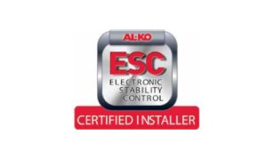Certified Alko Electronic Stability Control Installer